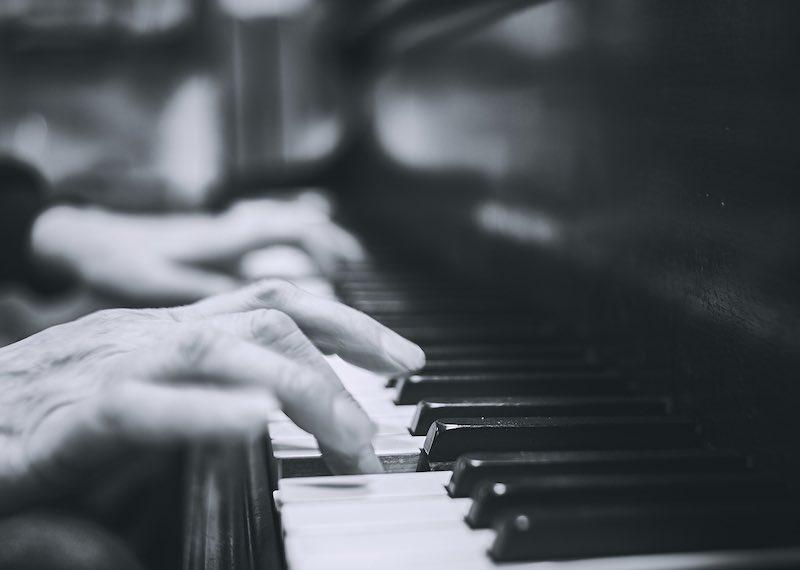 ピアノは弾き方を知っただけでは上手に弾けない(どんなことも同じ)